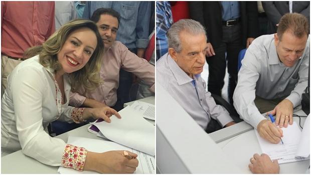 Pelo menos três postulantes esperam homologação de candidatura para Prefeitura de Goiânia