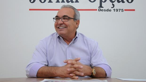 PSDB chega a consenso e Jânio será candidato único na eleição estadual