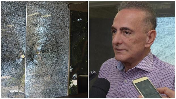 Após atentado, Jardel Sebba diz que manterá rotina de trabalho e pede paz