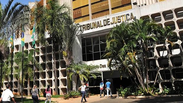 Tribunal de Justiça do Estado de Goiás manteve decisão de cassação dos direitos políticos de Divino | Foto: TJGO