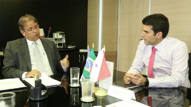 Tocantins pede recursos emergenciais para combater a seca no sudeste