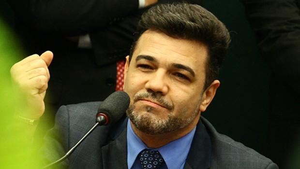 Pastor Feliciano, dos deputados, só perde para Jair Bolsonaro nas redes sociais