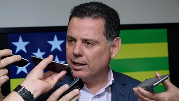 Governador de Goiás, Marconi Perillo (PSDB) | Foto: Divulgação
