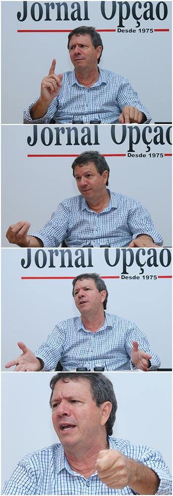 Fotos: Fernando Leite/Jornal Opção