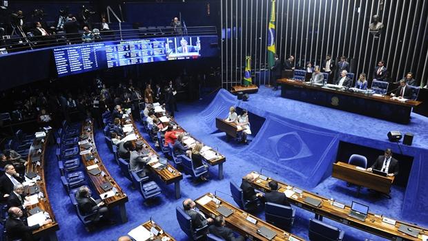Senado aprova projeto de renegociação das dívidas dos estados com contrapartidas