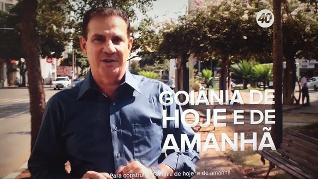 Confira os programas políticos dos principais candidatos a prefeito de Goiânia