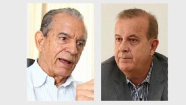 Iris Rezende é o criador de Paulo Garcia e também é o pai de seu desgaste político. Mas foge de suas responsabilidades na capital