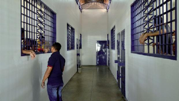 Obras de reforma do CASE/Palmas foram concluídas