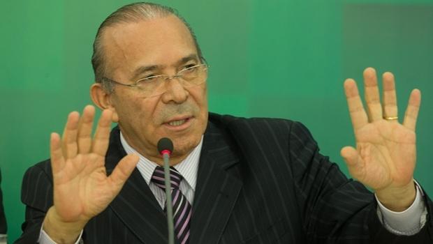 Ministro Eliseu Padilha   Foto: Lula Marques/Agência PT
