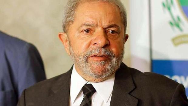 Lula já foi indiciado no mesmo caso pela Polícia Federal | Foto: Ricardo Stuckert