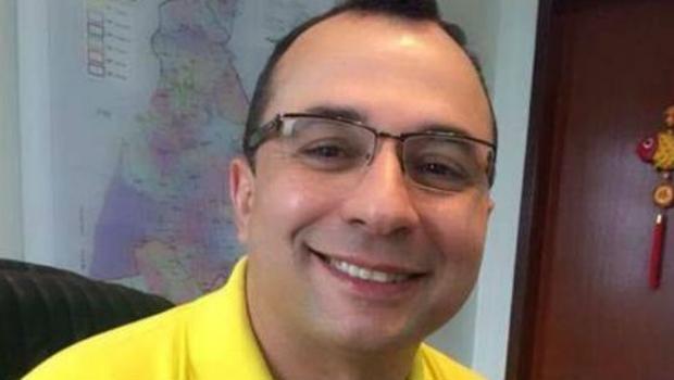 Corpo de jornalista morto no Tocantins é encontrado. Ele foi secretário de comunicação de Palmas