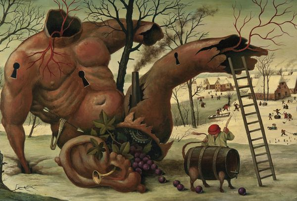 Mike Davis pinturas_surrealismo_Mike_Davis-10