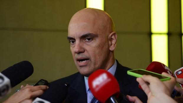 Ministro da Justiça antecipa operação da Lava Jato e causa polêmica