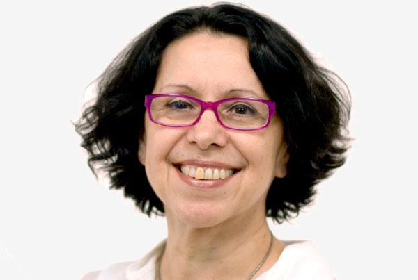 Sandra Carvalho: sai da Editora Abril depois de 30 anos de casa | Foto do Portal dos Jornalistas