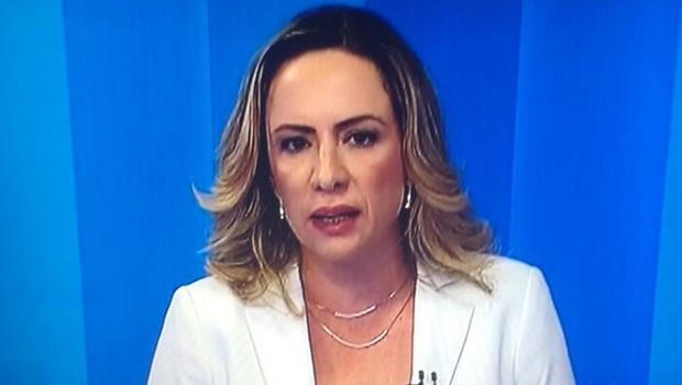 Adriana Accorsi revela herança deixada por Iris: dívidas e sucateamento de órgãos municipais