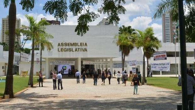 Assembleia Legislativa anuncia concurso público com 59 vagas
