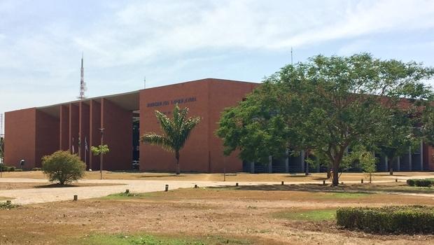 Assembleia do Tocantins   Foto: Alexandre Parrode/ Jornal Opção