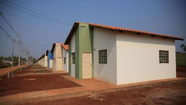 Tentativa de golpe assusta beneficiários de programas habitacionais na capital