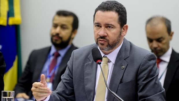 Ministro Dyogo Nogueira, do Planejamento | Foto: Marcos Oliveira/ Agência Senado
