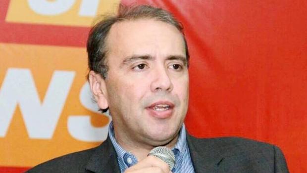 Golpe político retira o PHS do controle de Eduardo Machado