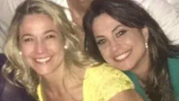 Separada há cinco meses, Fernanda Gentil assume namoro com uma jornalista