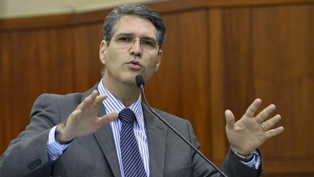 """""""População deve se atentar a doações e cobrar transparência de candidatos"""", diz Francisco Jr"""