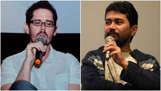 Fabrício Cordeiro e Marcelo Ikeda participam da programação do evento