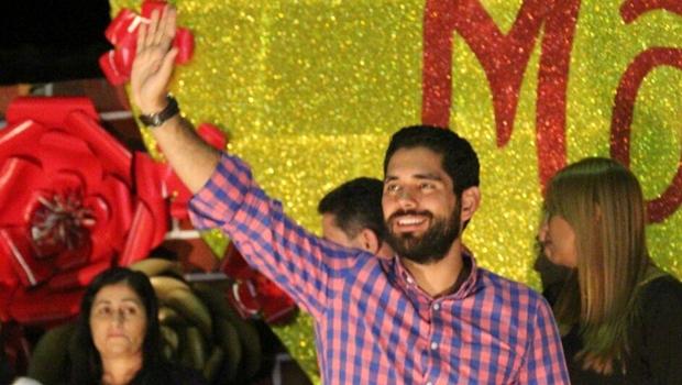 Lincoln Tejota vai ser a grande aposta do PROS para deputado federal em 2018