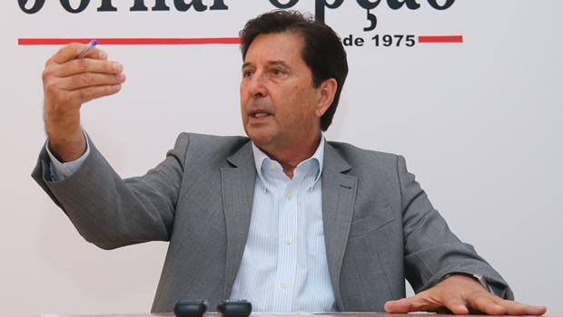 """""""Com a eleição de Gustavo Mendanha, Aparecida de Goiânia continuará se desenvolvendo"""""""