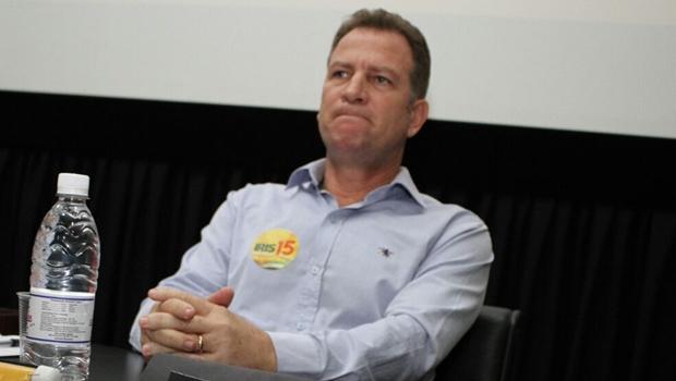 """Em plenário, deputado chama Major Araújo de """"candidato de aluguel"""""""