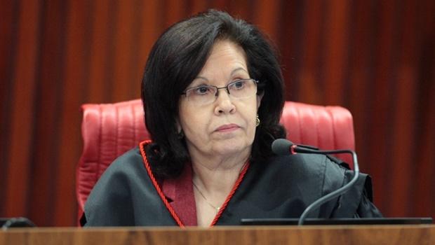Goiana assume STJ e se torna primeira presidente mulher do tribunal