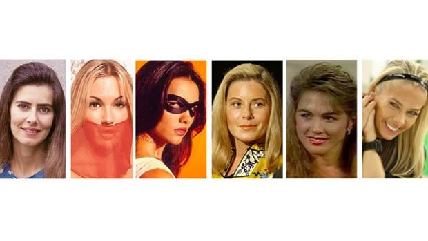 """Maitê Proença, Joana """"Feiticeira"""" Prado, Tiazinha, Vera Fischer, Hortência e Adriane Galisteu: o tempo em que mulheres bonitas e famosas conquistaram milhares de leitores da Playboy"""
