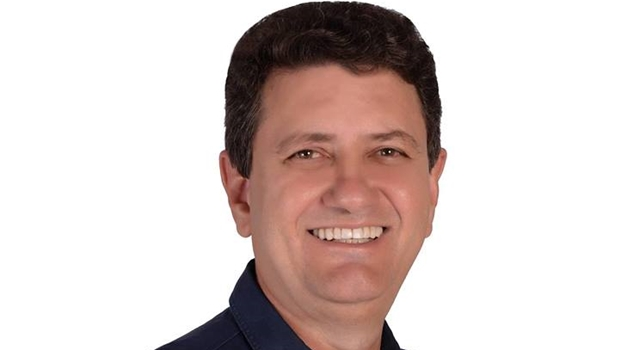 Prefeito de Porangatu pode trocar o PSDB pelo PP de Alexandre Baldy