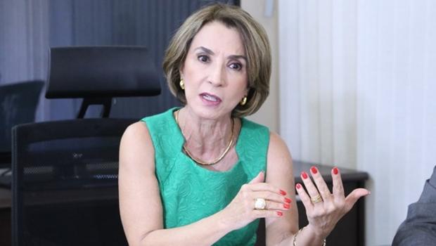 """""""Estamos no caminho certo"""", diz Raquel Teixeira sobre mudanças no Ensino Médio"""