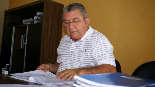 Jardel Sebba recupera fundo de previdência quebrado pelo PMDB