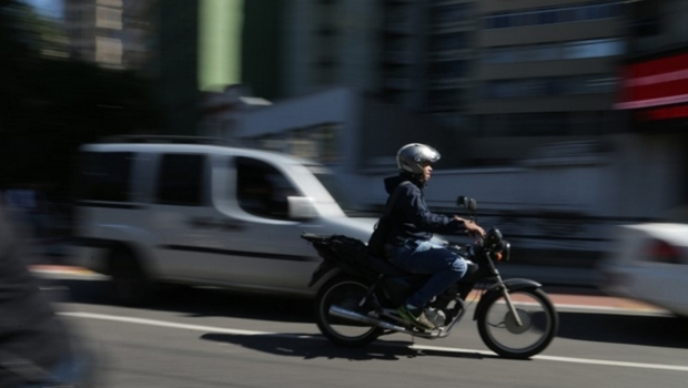 Prefeitura divulga dados de acidentes com vítimas fatais em Goiânia   Foto: Paulo Pinto/ Fotos Públicas