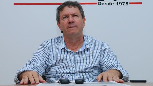 Ex-prefeito Zé Gomes é assassinado em tiroteio em Itumbiara