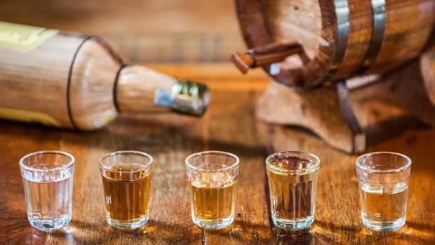 Em Goiás, sondagem da Secretaria de Desenvolvimento revelou a atividade de mais de 2 mil produtores de bebidas, muitos com produto de primeiríssima qualidade