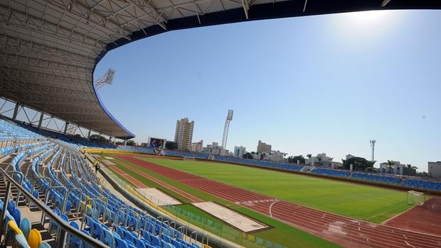 Estádio Olímpico de Goiânia será uma das sedes da Copa do Mundo sub-17