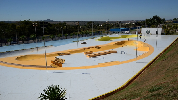 Parque Marcos Veiga completa dois anos com programação especial neste sábado (2)