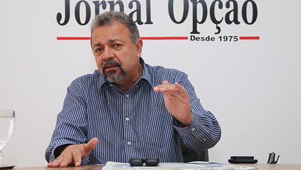 """""""A Câmara Municipal de Goiânia funciona como uma extensão do Executivo. É preciso mudar isso"""""""