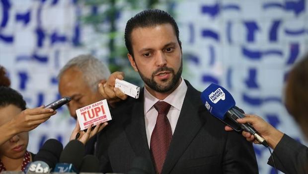 Baldy pode filiar-se ao DEM e assumir comando do partido em Goiás