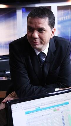 Jornalista Alysson Lima (PRB) quer usar o poder de vereador para solucionar problemas da população