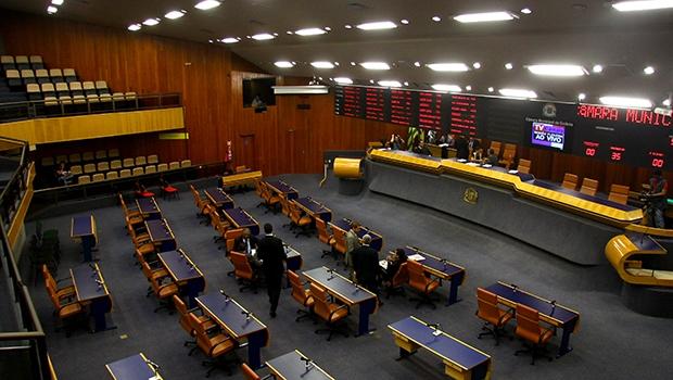 Dos 35 vereadores que assumem em janeiro, 22 não estão na atual legislatura | Divulgação