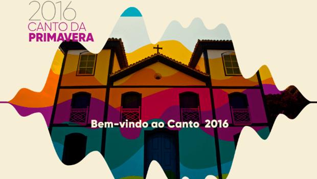 Show de Maíra Freitas é cancelado e Canto da Primavera tem programação alterada