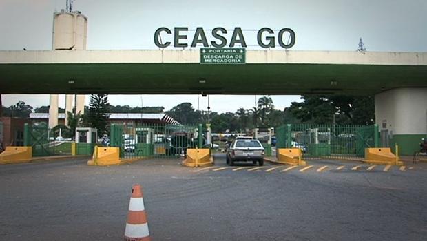 Com greve dos caminhoneiros, abastecimento da Ceasa-GO fica comprometido
