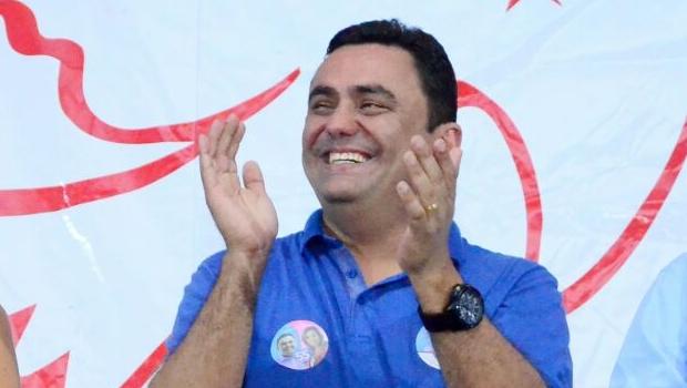 TRE declara legalidade da chapa de Tormin e confirma reeleição do prefeito