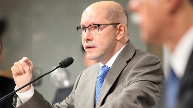 Odebrecht diz que não pagou propina ao ex-senador Demóstenes Torres