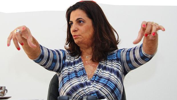 Para a vereadora Dra. Cristina Lopes (PSDB), novatos precisam pensar no futuro da cidade