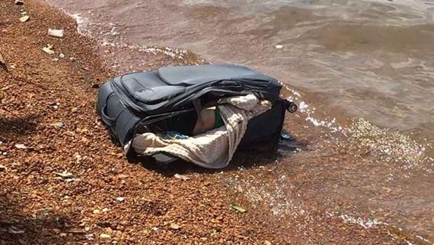 Ainda não se sabe o motivo do crime nem se tem mais informações sobre a vítima | Foto: Reprodução / Correio Braziliense